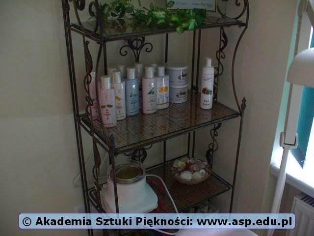 Centrum Edukacji Beauty&Wellness