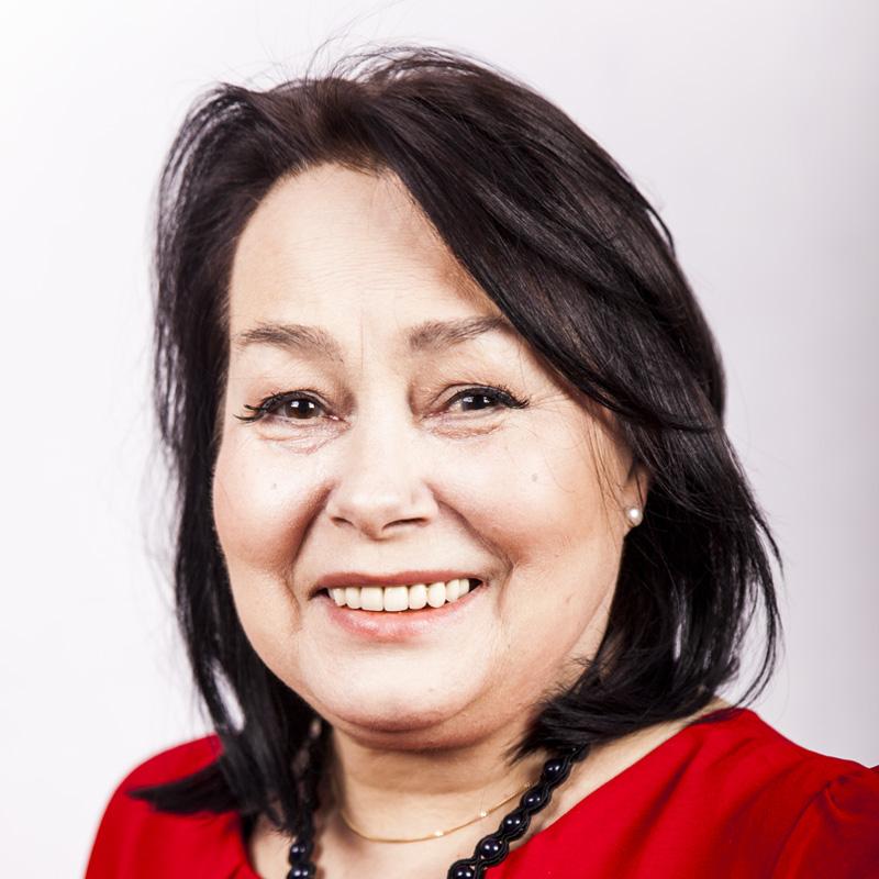 Krystyna Łenczyńska