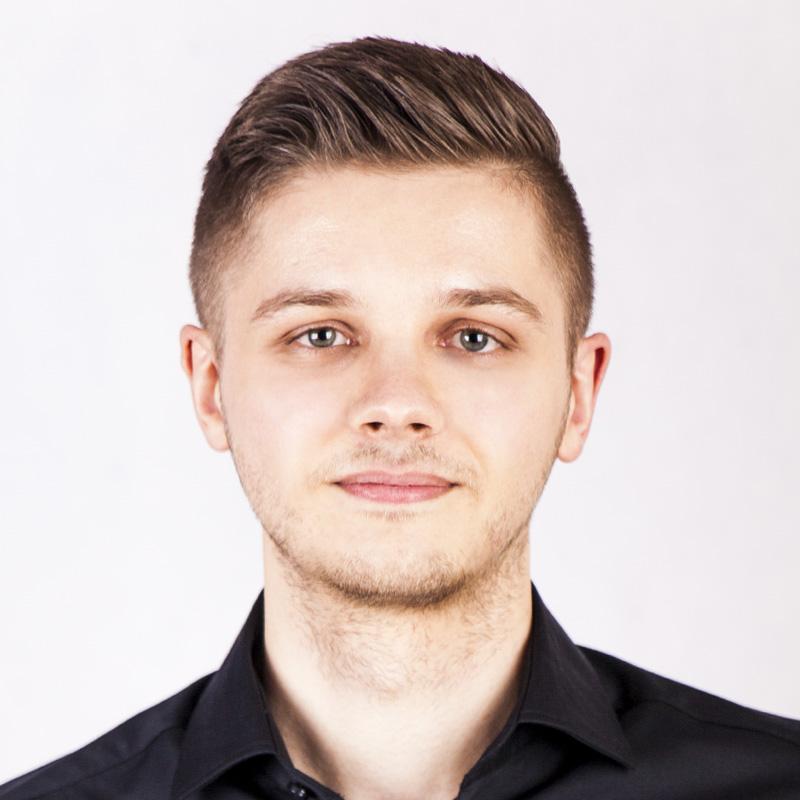 Tomasz Elżbieciak