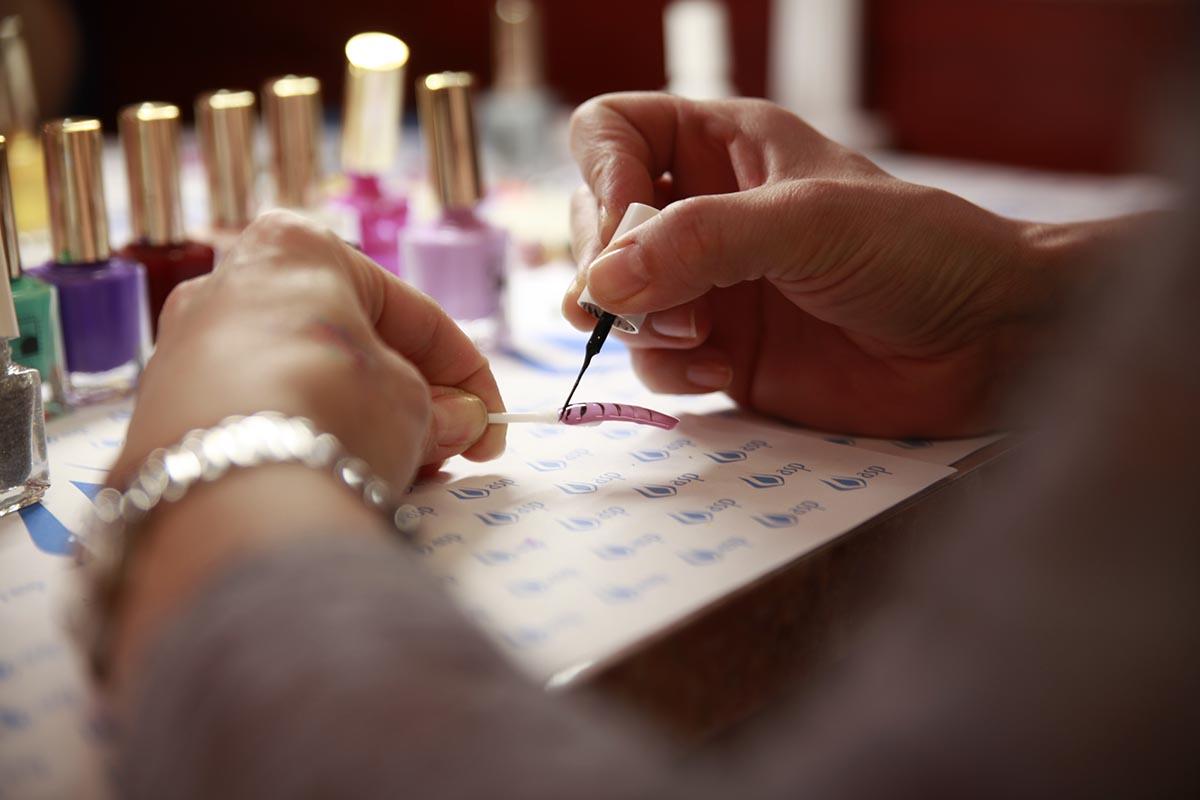 Kurs Manicure i Stylizacji Paznokci w ASP