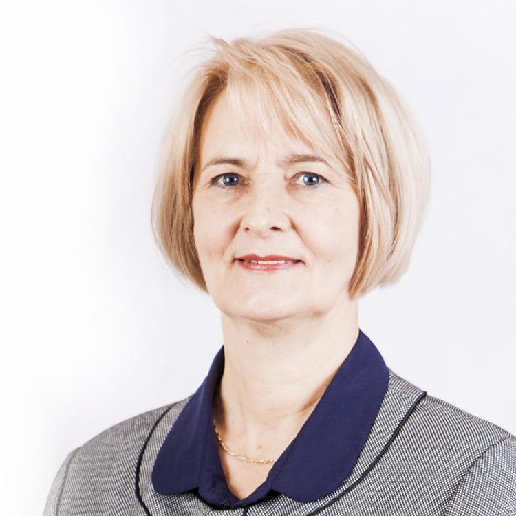 Amelia Nieć - Instruktor ASP