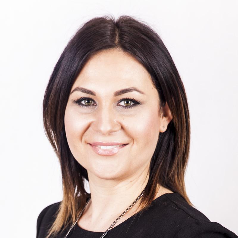 Kamila Kanarek-Fujak