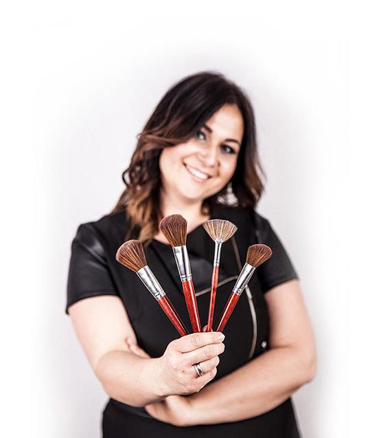 Kamila Kanarek-Fujak - Instruktor ASP