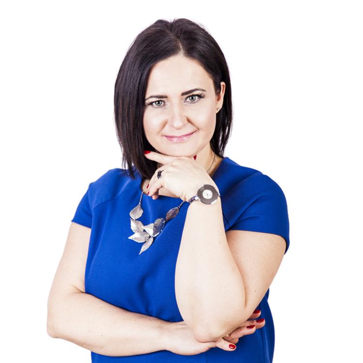 Kinga Urban - Instruktor ASP