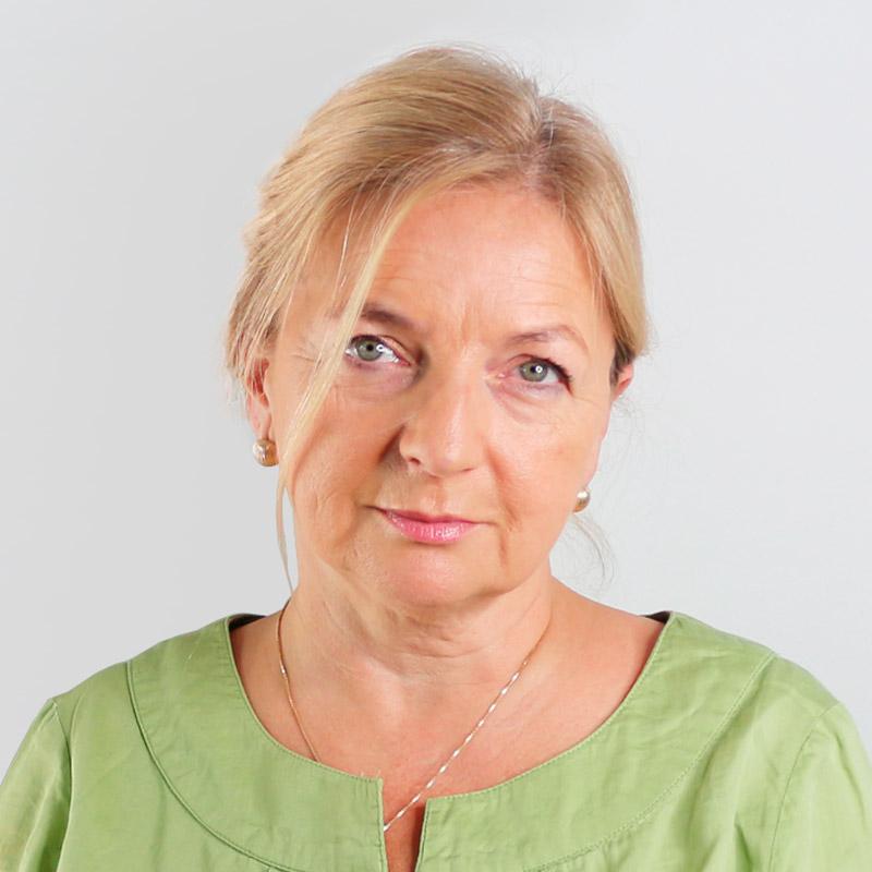 Monika Stawarczyk-Szyszko