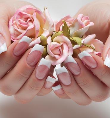 Malowanie paznokci, kursy zdobienia paznokci