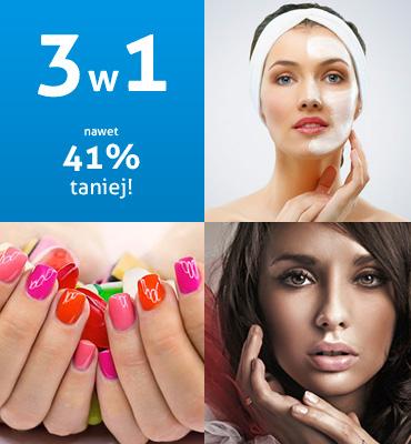 Kurs Manicure i Stylizacji Paznokci, Kurs Kosmetyczny, Kurs Wizażu