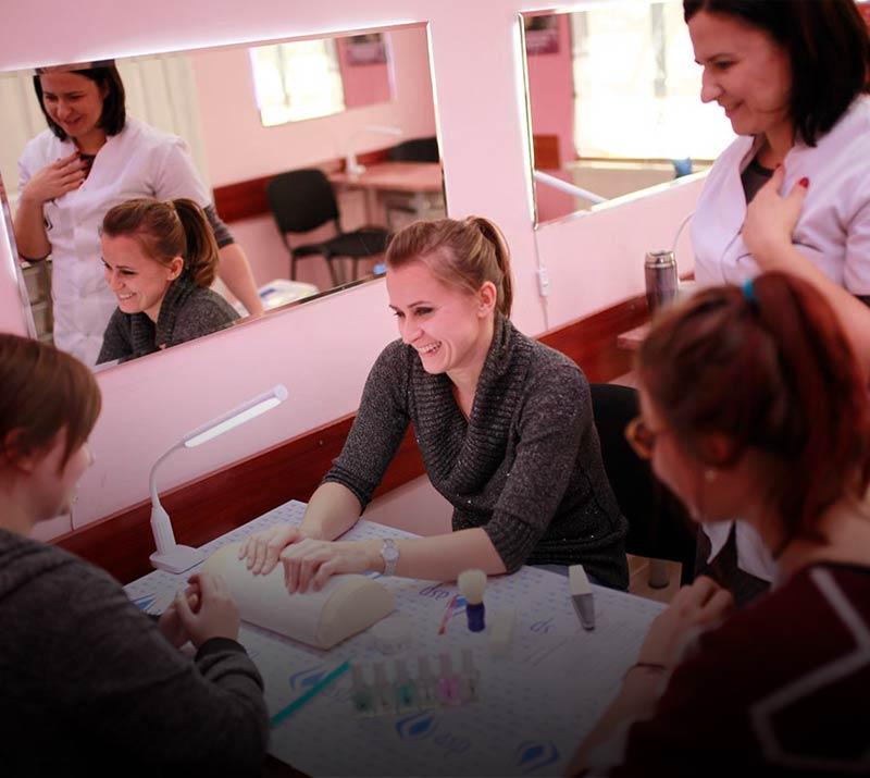 Kurs Manicure i Stylizacji Paznokci, Kursy Manicure, Kursy stylizacji Paznokci