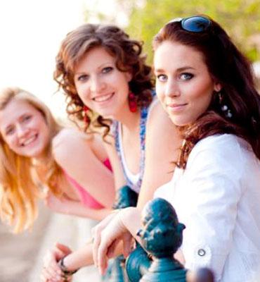 Kursy kosmetyczne dla koleżanek, Kursy kosmetyczne dla grup