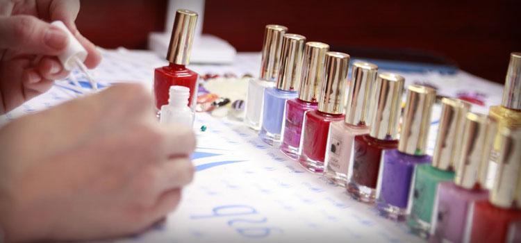 Pakiet Manicure i Stylizacji Paznokci w promocyjnej cenie!