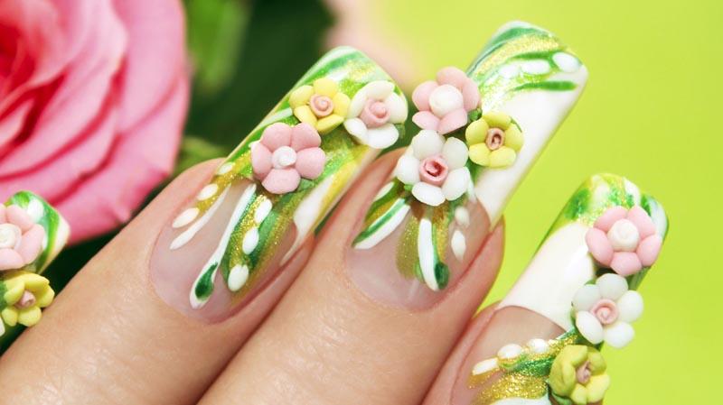 Manicure i Stylizacja Paznokci