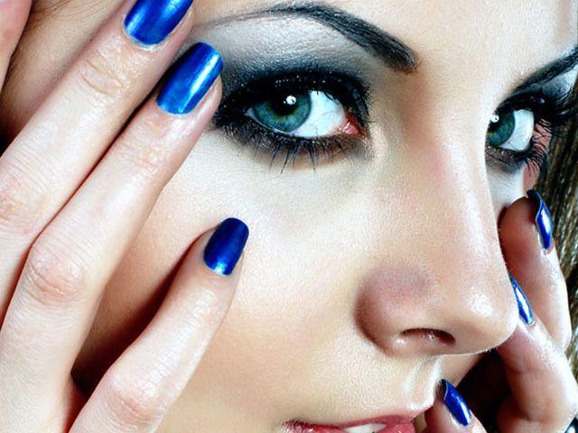 Kurs Manicure Hybrydowego