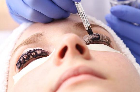 Kurs Lifting Rzęs, Botox Rzęs, Laminacja Rzęs