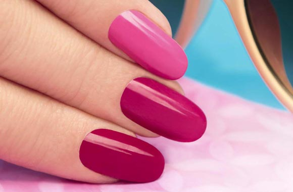 Kurs Manicure Hybrydowy i Manicure Japoński