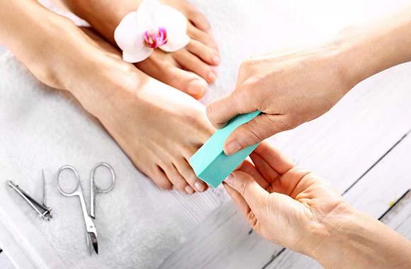 Kurs Pedicure Kosmetyczny
