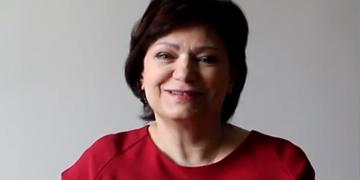 Instruktorzy ASP - Jolanta Rapicka-Kowalewska